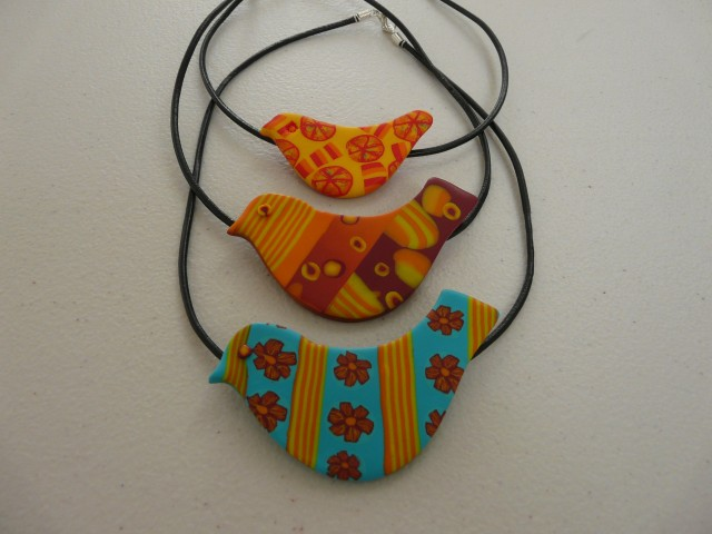 Necklaces 003