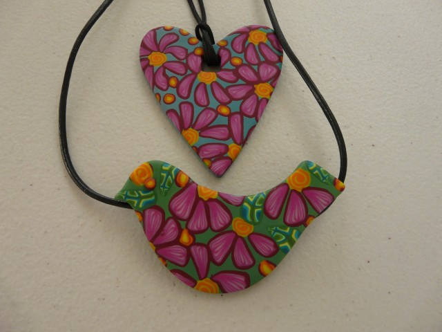 Necklaces 010