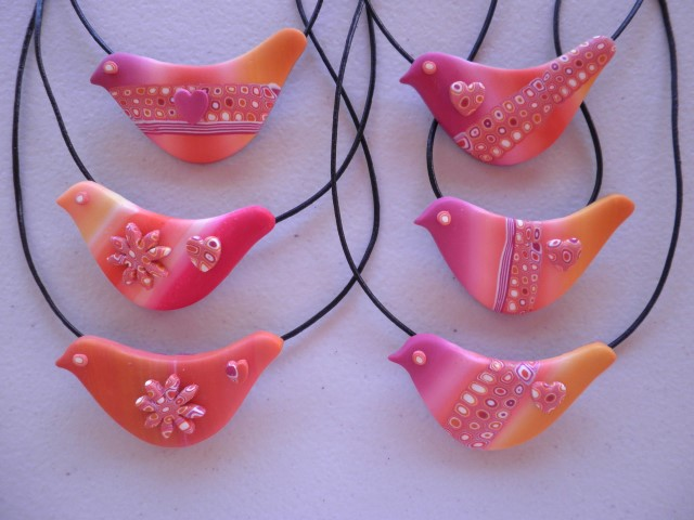 Necklaces 014